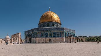 Ist Jerusalem eine heilige islamische Stadt?