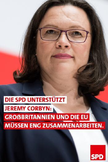 Sozialdemokraten: Ein Urgestein geht
