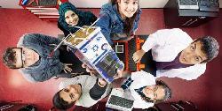 Israelischer Schüler-Satellit auf dem Weg ins All