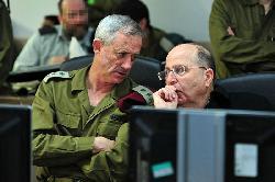 Israels Verteidigungsminister: Hunderte Jihadisten überfluten Europa
