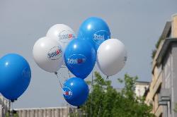 Berlin feierte den Israel-Tag 2013
