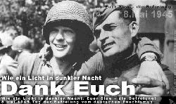 Sie kämpften für die Freiheit – Gedenkfeier für die gefallenen jüdischen Soldaten