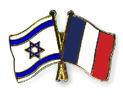 Netanyahu gratuliert dem neugewählten französischen Präsidenten