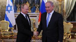 Russland und Israel festigen Beziehung
