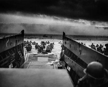 75 Jahre D-Day: dauerhafte Bande zwischen Deutschland und den USA