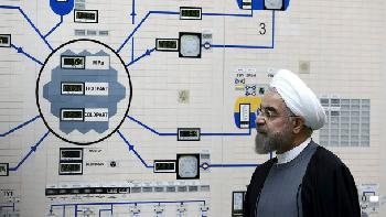 Der Iran kann in sechs bis acht Monaten Atomwaffen bauen