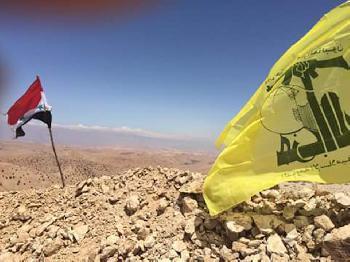 Streit um Drogengelder: Gefechte zwischen Hisbollah und Assad-Soldaten