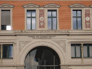Tag der offenen Tür der Bundesregierung: Das Bundespresseamt lädt ein