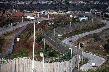 Spanien: Neues Tor nach Europa für die Massenmigration