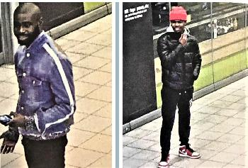 """Polizei löst Rätsel: So sehen die seit April gesuchten `Südländer""""´aus"""