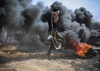 Die Palästinenser lehnen weiter jegliche Vereinbarung mit Israel ab