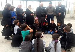 Lässt pal-arabische Hass-Kultur-Erziehung Raum für Botschaften der Toleranz und Freundlichkeit?