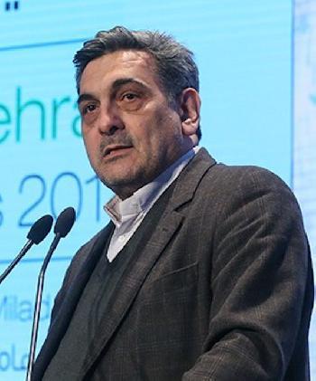 Islamist, Judenhasser, Teheraner und Bürgermeister zu Besuch in Wien und Berlin