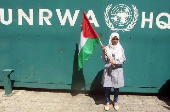 Sieht die UNRWA ihrem Ende entgegen?