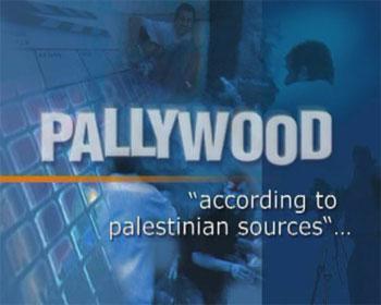 Ramallah: Billige Propaganda