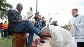 `Fußabtreter-Christentum´ und die islamische Invasion