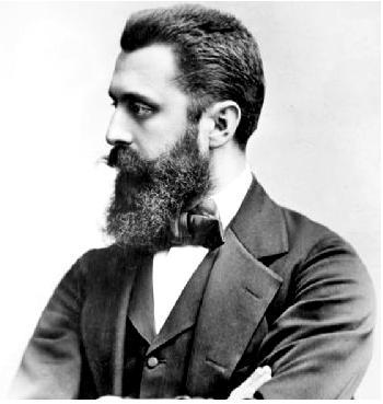 Entwertung des Theodor-Herzl-Preises