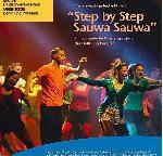 Das arabisch-jüdische Musical `Step By Step Sauwa Sauwa´