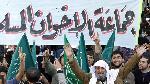 Nicht nur Mars, auch Mursi macht mobil