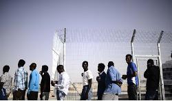 Abschiebung illigaler Migranten: UNO kritisert Israel