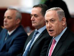 Premierminister Netanyahu für Abschaffung von UNRWA