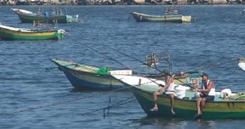Gazas Fischer schießen sich selbst ins Knie, um Israel zu ärgern