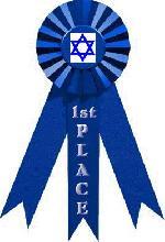 Israel Platz 1 in Forschung und Entwicklung