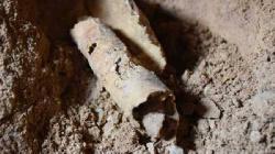 Archäologen finden neue Qumran-Höhle