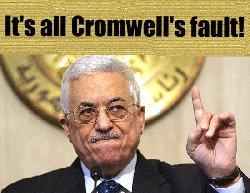 Das Schweigen der Medien zu Mahmud Abbas brechen