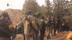 Türkische Militäraktion in Kurdenenklave kann sich über Monate ziehen