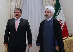 Wird Gabriel für Iran, was Schröder für Russland ist?