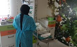 Israelische Ärzte retten syrische Frau und ihr Baby