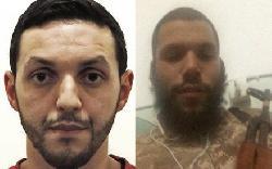 IS-Massaker in Paris und Brüssel: Terroristen festgenommen
