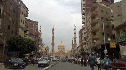 Tote bei Anschlag auf Kirche in Ägypten