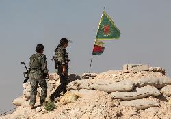 Der Westen verrät die Kurden
