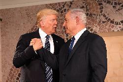 Trumps Kündigung des Iranabkommens im Wortlaut