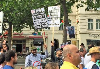 SPD-nahe Stiftung lädt iranische Holocaust-Leugner ein