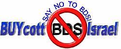 Einige klare Worte über die BDS