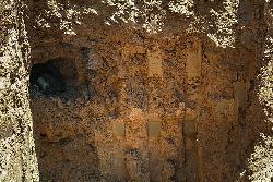 Nikki Helay besichtigt Terror-Tunnel der Hamas [Video]