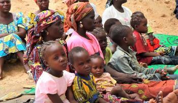 Nigerianische Christen flehen Trump um Hilfe gegen Islamisten an
