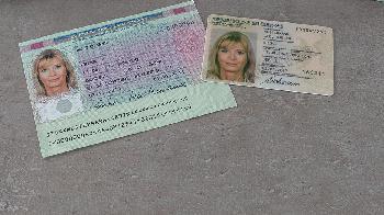 Neue Sicherheitsmerkmale für den Personalausweis