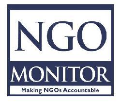 Wie der deutsche NGO-Betrieb das Sicherheitsbedürfnis des jüdischen Staates delegitimiert