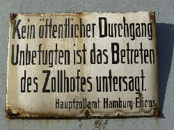 Sieg der Bürokratie