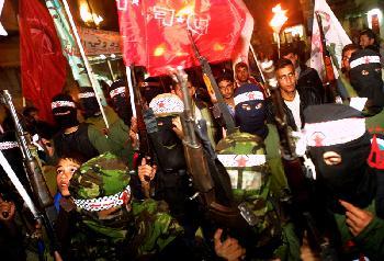 Schweden: Die Verbindungen der Linkspartei zu terroristischen Gruppierungen