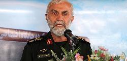 Top-Kommandeur der iranischen Revolutionsgarde in Syrien getötet