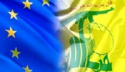 Frankreich und die EU schmeicheln sich bei der Hisbollah ein