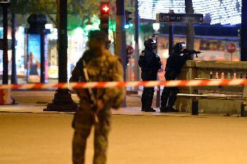 Der neue Dschihad: Bedrohlicher denn je