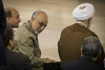 Der Iran bricht das Atomabkommen erneut