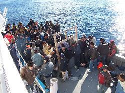 Europas Migrantenkrise: Millionen werden noch kommen