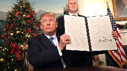 Reaktionen auf Trumps Jerusalem-Rede ignorieren Fakten
